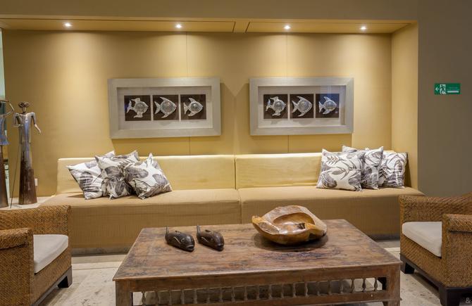 Relax Corales de Indias Hotel GHL  Cartagena de Indias